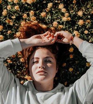 Flower girl Preset for lightroom to design instagram presets