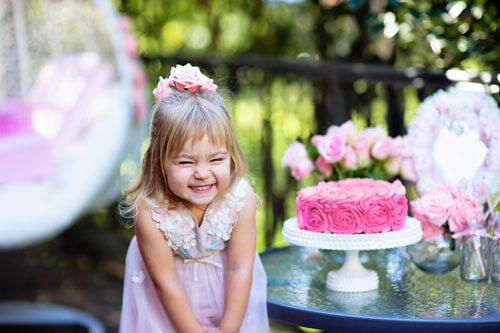 Birthday Preset for lightroom to design instagram presets
