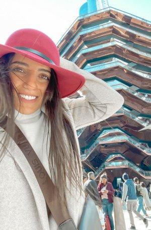 New York Preset for lightroom to design instagram presets
