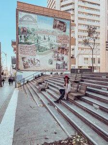 נקודות צילום בירושלים
