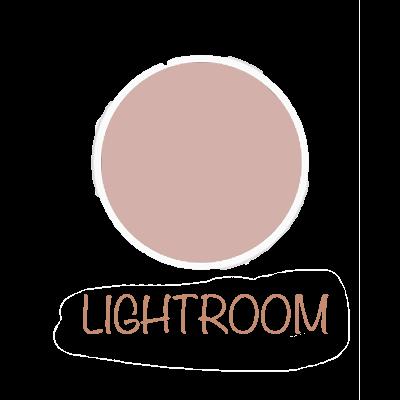 Instagram Lightroom ideas